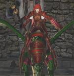 Minerva Steed (FEW)