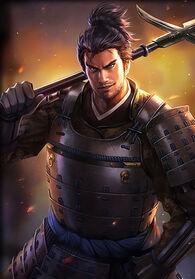 Nagayoshi Mori (NAS)