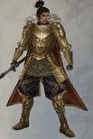Nobunaga Oda Alternate Outfit (SW2)