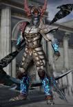 Orochi Legendary Costume (WO4 DLC)