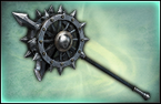 Rotating Halberd - 2nd Weapon (DW8)