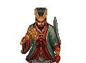 Sima Yi Battle Sprite (ROTKLCC)
