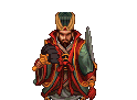 Sima Yi Battle Sprite 2 (ROTKLCC)
