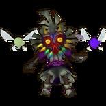 Skull Kid Alternate Costume 3 (HWL DLC)