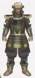Tohoku Heavy Infantry Concept (SW4)