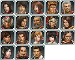 Wu Avatar Set (DW8 DLC)