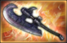 2nd Weapon - Hundun (WO4)