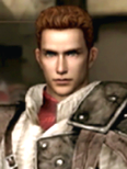 Bladestorm - Male Mercenary Face