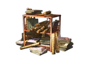 Book Shelf 3 (DWO)