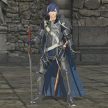 Chrom Promotion Outfit (FEW)