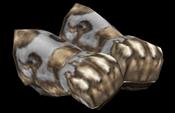 Gauntlets 11 (TKD)