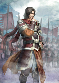 Lu Meng Artwork (DW9)