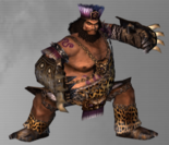 Meng Huo Alternate Outfit (DW4)