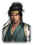 Musashi Miyamoto (NAOS)
