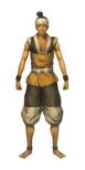 Peasant Concept (SW)