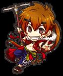 Sasuke Sarutobi (1MSW)