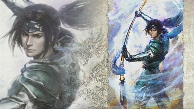 File:Treasure Box Artwork Wallpaper 30 (DW7 DLC).jpg