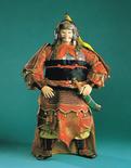 Zhang Jiao Puppet Collaboration (ROTK13PUK DLC)