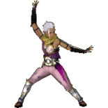 Impa Alternate Costume 2 (HWL DLC)