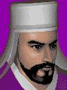 Kenshin Uesugi (NAR)