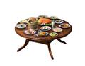 Ornamental Food 26 (DWO)