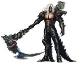 Orochi X Artwork (WO2)
