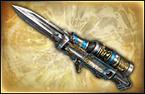 Siege Spear - 5th Weapon (DW8)