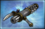 Arm Cannon - 3rd Weapon (DW8)