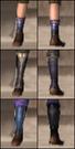 Bodyguard Leg 2 (DW5)