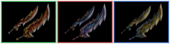 DW Strikeforce - Twin Daos 12