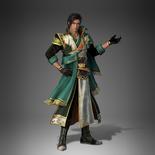 Fa Zheng Hypothetical Costume (DW9)