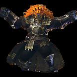 Ganondorf DLC 04 - HW