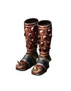 Male Feet 63B (DWO)