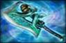 Mystic Weapon - Hundun (WO3U)