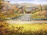 Ueda Castle (SW3)