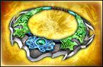 Circle Blade - 6th Weapon (DW8XL)