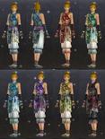 DW7E Female Costume 11