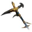 Dagger Axe 4 (DWU)