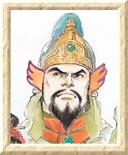 Dian Wei Artwork (SSD)