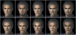 Edit Male - Faces (DW5)