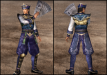Edit Male Outfit - Tactical Robe (DW5)
