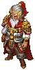 Huang Zhong Event Sprite (ROTKLCC)