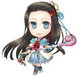 Lady Hayakawa (SWS)