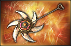 Spinner - 4th Weapon (DW8)