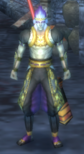 Sun Wukong Alternate Outfit 2 (DWSF2)