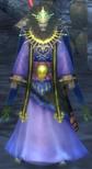 Zhang Jiao Alternate Outfit (DWSF)