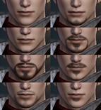 Beards (BSN)