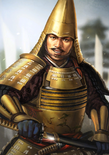 Hideyoshi Hashiba (NAS-SR)