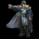 Liu Bei - Water (DWU)