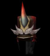 Male Helmet 39 (TKD)